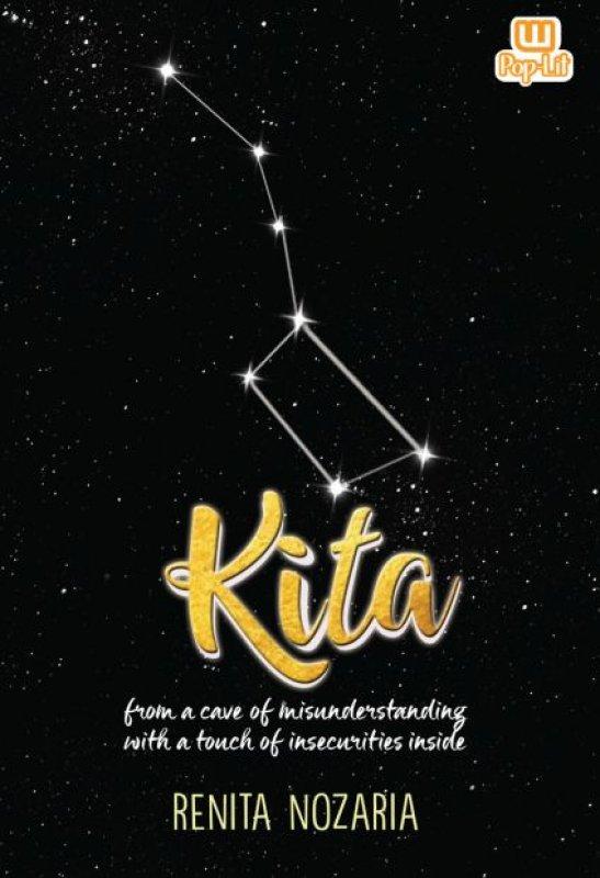 Cover Buku KITA  (serambi baru)
