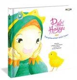 Putri Hayyu dan Penyelamatan Anak Ayam (Little Islamic Princess) - Hard Cover