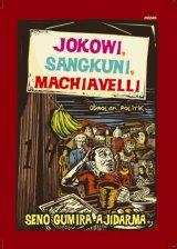 Jokowi Sangkuni Machiavelli (Special WOW)