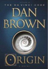 ORIGIN (HARD COVER)