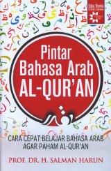 Pintar Bahasa Arab Al-Quran - Edisi Revis & Kunci Jawaban