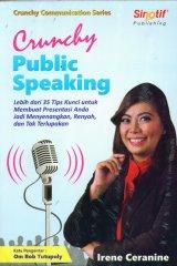 Crunchy Public Speaking