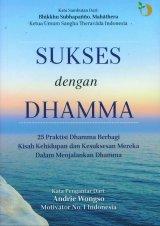 Sukses dengan Dhamma