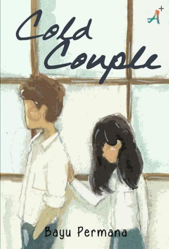 Cover Buku Cold Couple [Bonus: Blocknote] BK