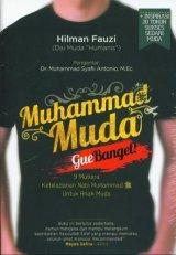 Muhammad Muda Gue Banget (BK)