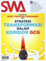 Majalah SWA Sembada No. 01 | 11-24 Januari 2018