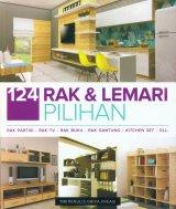 124 Rak & Lemari Pilihan