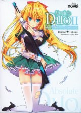 Absolute Duo II