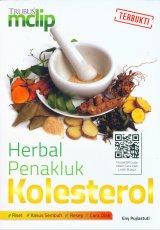 Herbal Penakluk Kolesterol