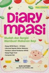 Diary MPASI