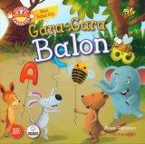 Seri Fabel Abi: Gara-Gara Balon