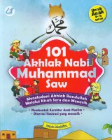 101 Akhlak Nabi Muhammad Saw