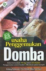 Usaha Penggemukan Domba (Revisi)