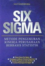 SIX SIGMA: Metode Pengukuran Kinerja Perusahaan Berbasis Statistik