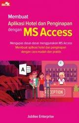 Membuat Aplikasi Hotel dan Penginapan Dengan MS Access