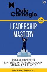 Leadership Mastery (Cover Baru)