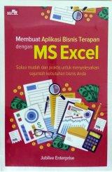 Membuat Aplikasi Bisnis Terapan Dengan Ms Excel