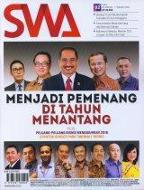 Majalah SWA Sembada No. 02 | 25 Januari - 7 Februari 2018