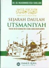 Detail Buku Sejarah daulah Utsmaniyah : Faktor-Faktor Kebangkitan & Sebab-Sebab Keruntuhannya (Hard Cover)