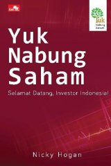 Yuk Nabung Saham: Selamat Datang,investor indonesia(HC) L