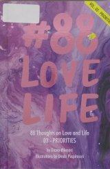 #88 Love Life Vol. 3 (Promo gedebuk)