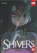 Shivers Antologi Komik Misteri 02