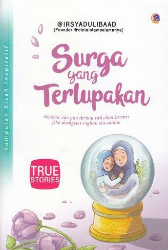 Cover Buku Surga Yang Terlupakan (Promo Best Book)