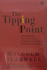 The Tipping Point - Cover Baru