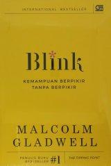 BLINK: Kemampuan Berpikir Tanpa Berpikir - Cover Baru