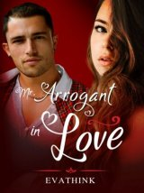 Mr. Arrogant In Love