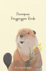 Perempuan Penggenggam Rindu Edisi Baru[Edisi TTD + Gratis Shout Bag] (Promo Best Book)