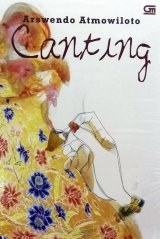 Canting - New Cover