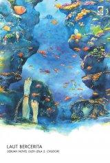 Detail Buku Laut Bercerita