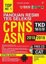 TOP NO. 1 PANDUAN RESMI TES SELEKSI CPNS ASN 2018-2019