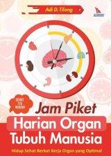 Jam Piket Harian Organ Tubuh Manusia