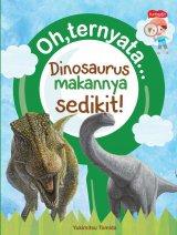 Oh, Ternyata� Dinosaurus Makannya Sedikit!