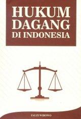 Hukum Dagang Indonesia
