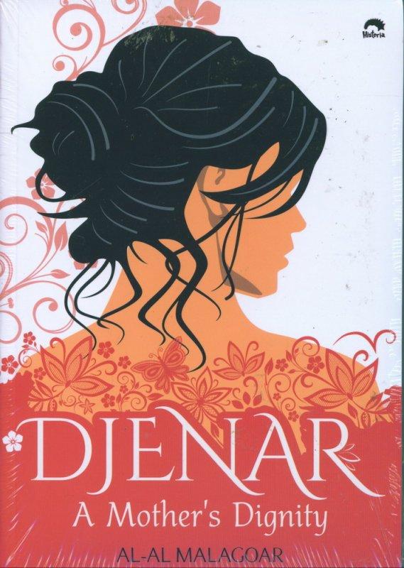 Cover Buku Djenar : A Mothers Dignity