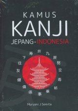 Kamus Kanji Jepang-Indonesia