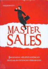 Master Sales: Bagaimana Melipatgandakan Penjualan di Tengah Persaingan