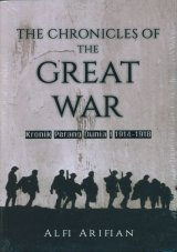The Chronicles of The Great War: Kronik Perang Dunia I (1914-1918)