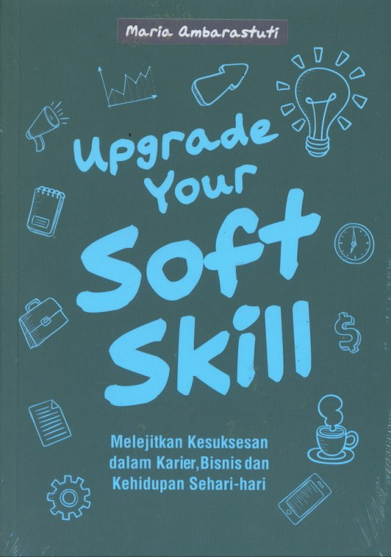 Cover Upgrade Your Soft Skill