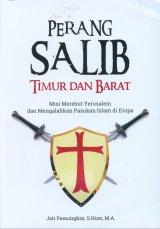 Detail Buku Perang Salib Timur dan Barat