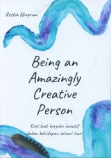 Being An Amazingly Creative Person