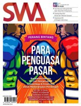 Majalah SWA Sembada No. 03 | 08-21 Februari 2018