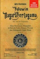 Kakawin Nagarakertagama - Teks Asli dan Terjemahan