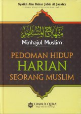 Pedoman Hidup Harian Seorang Muslim (Hard Cover)