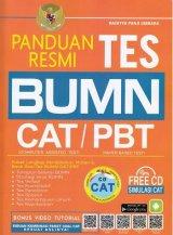 Panduan Resmi Tes BUMN CAT/ PBT FREE CD SIMULASI CAT (Promo Best Book)