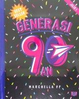 Generasi 90an Jilid 1