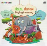 Halal Haram Daging Binatang